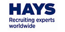 Logo Hays Recruiting Experts Worldwide in Hamburg