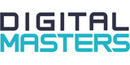 Logo Digital Masters GmbH in Hamburg