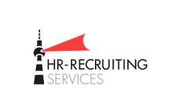 Logo HR-Recruiting Services GmbH