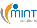 Logo MINT Solutions GmbH in München