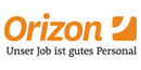 Logo Orizon GmbH in Mainburg
