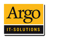 Logo Argo IT Solutions in Hamburg